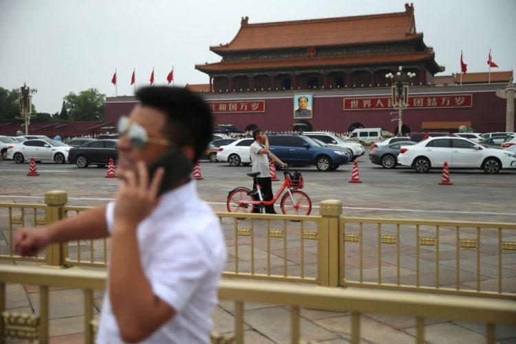 Pequim pretende inscrever 14 monumentos como património da UNESCO