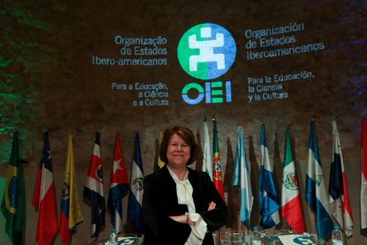 Organização ibero-americana apresenta candidatura a observador associado da CPLP