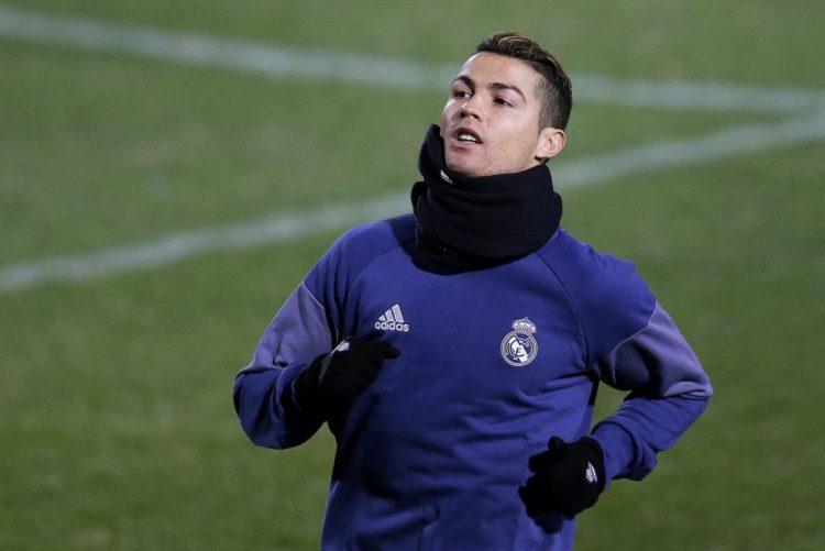 Presidente da Liga espanhola convencido de que Ronaldo não cometeu fraudes fiscais
