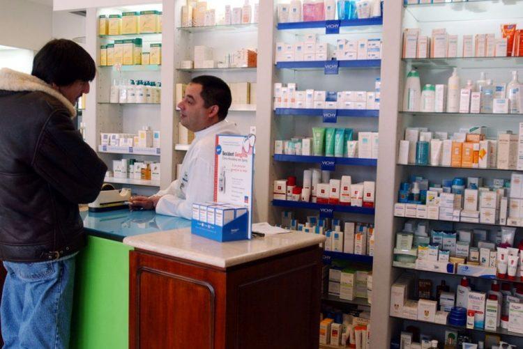 Portugueses compram por dia mais de 16 mil embalagens de medicamentos para alergias