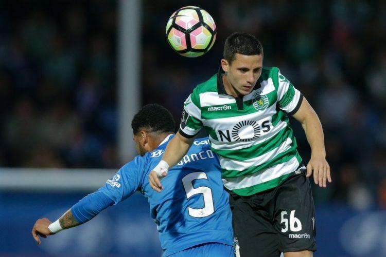 Sporting: Podence diz que passagem por Alvalade acabou «definitivamente»