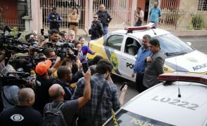 Promotores brasileiros denunciam juiz que tentou libertar Lula da Silva