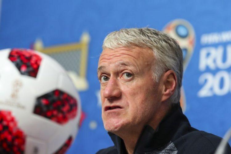 Deschamps elogia Bélgica e diz que derrota no Europeu está