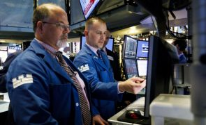 Wall Street fecha em alta com investidores animados com próxima época de resultados