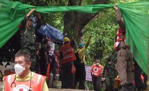 Tailândia: Crianças foram medicadas com ansiolíticos