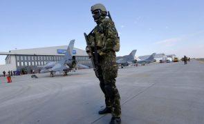 Leiria aprova moção pela abertura da base aérea de Monte Real ao tráfego civil