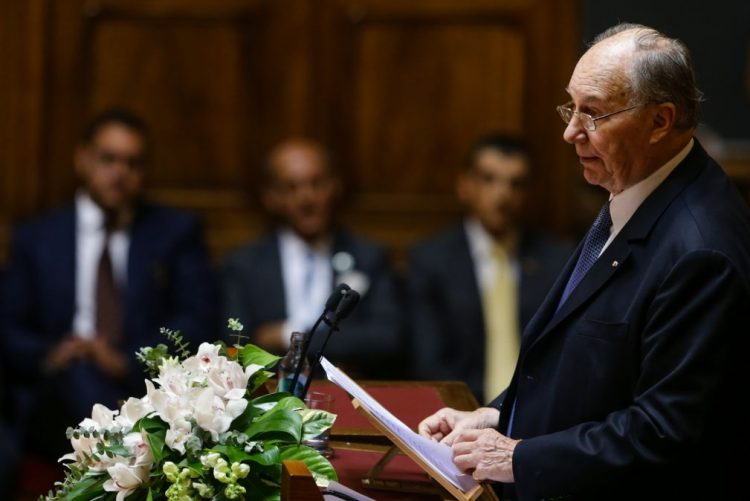 Aga Khan considera Portugal «um país de oportunidade»