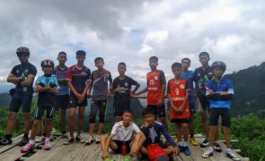 Tailândia | Crianças resgatadas da gruta falam pela primeira vez: «Foi um milagre»