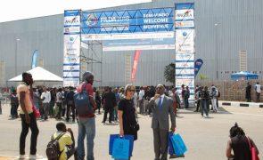 Empresas portuguesas em Luanda à espera do melhor ano de negócios pós-crise