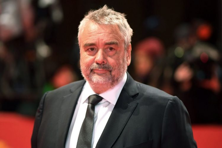 Luc Besson acusado de agressão sexual por várias mulheres