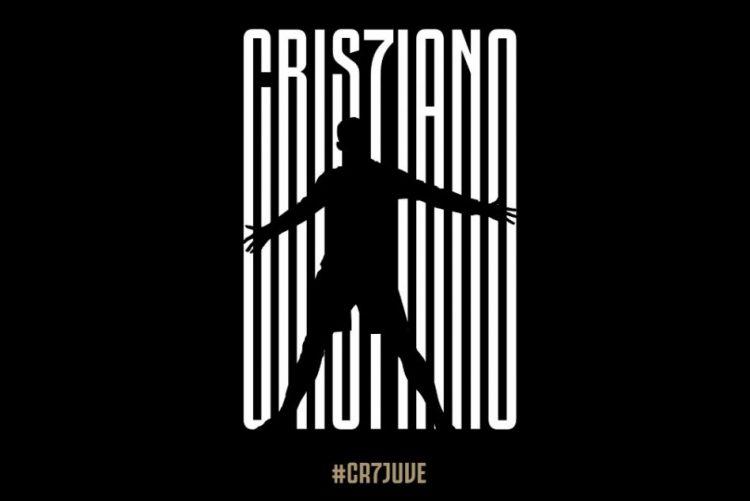 Agora «Siiiiii»: Juventus anuncia a contratação de Cristiano Ronaldo