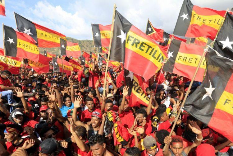 Fretilin saúda esforço de diálogo do PM timorense com PR sobre membros do Governo