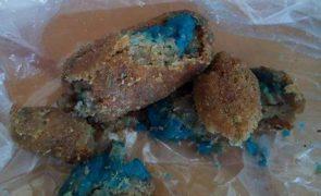 ALERTA | Croquetes com sulfato de cobre para envenenar cães encontrados na Amadora
