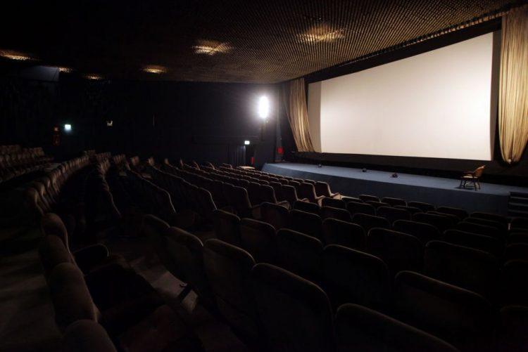 Cinema português em competição no festival de Locarno