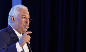 Portugal vai dedicar 1,66% do PIB à Defesa até 2024