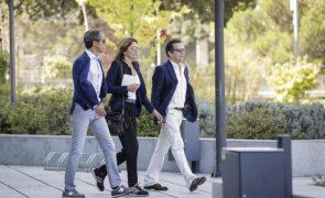 Bárbara Guimarães e Manuel Maria Carrilho chegam a acordo quanto às férias dos filhos