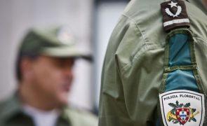 Guardas-florestais marcam greve de três dias