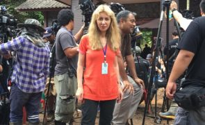 Polémica: Judite Sousa volta a ser criticada