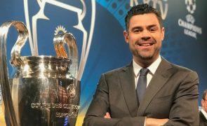Reconhecido jornalista português vai ser diretor da Eleven Sports