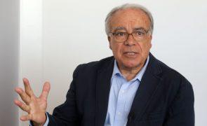 Carvalho da Silva reconhece necessidade de duas legislaturas para inverter austeridade
