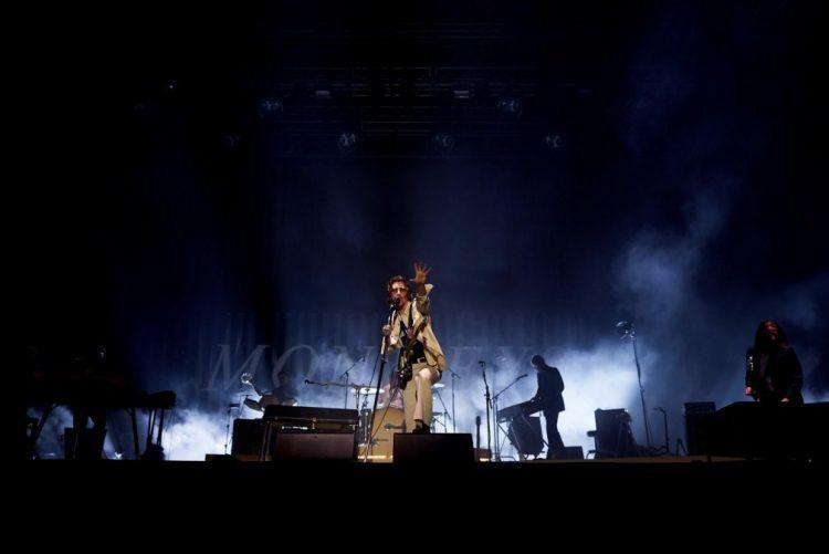 Regresso dos Arctic Monkeys a Portugal marca hoje arranque do Alive