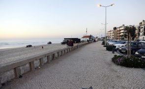 Nove crianças socorridas na Praia de Mira por suspeita de intoxicação alimentar