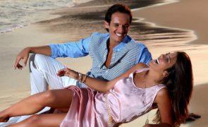 Já são 10 anos de amor entre Lara Afonso e Paulo Fernandes