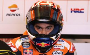 Dani Pedrosa termina carreira no final da temporada de MotoGP