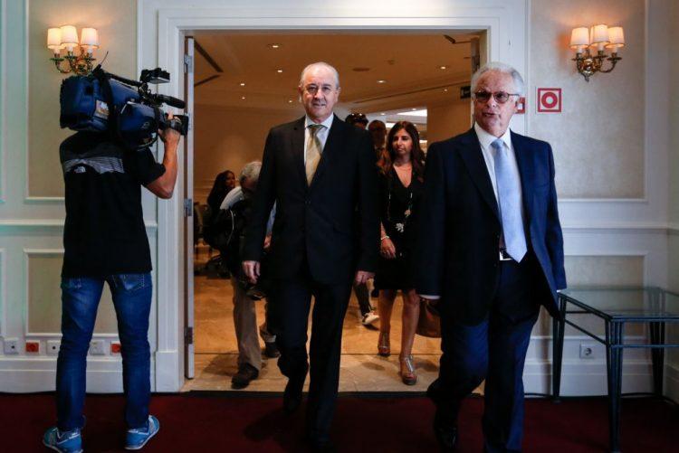 Rio concorda com reforço de verbas na Defesa, matéria que foi acertada com PSD