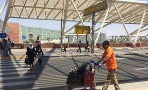 Forte explosão ouvida nas proximidades do aeroporto do Cairo