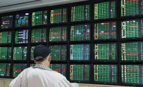 Wall Street fecha em alta com recorde do Nasdaq