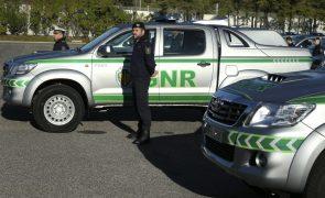 Grupo da GNR e Força Especial de Bombeiros recebem hoje 36 viaturas