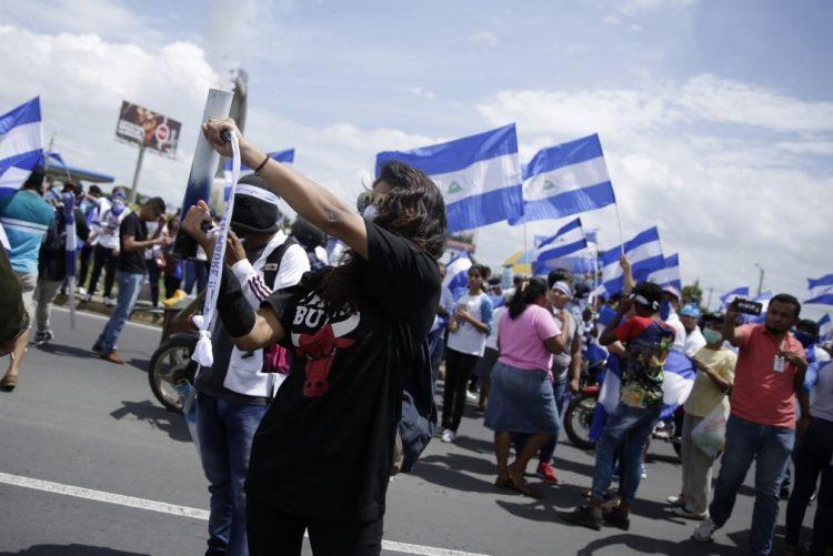Mais cinco mortos em novos protestos contra o Governo na Nicarágua