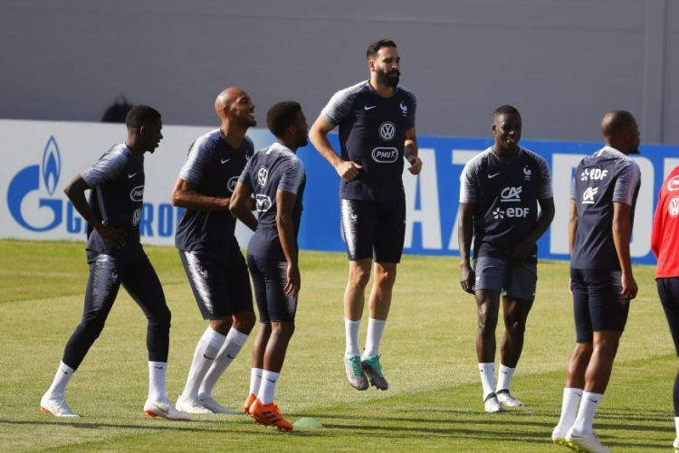 França favorita no 'ajuste de contas' da Croácia na final do Mundial