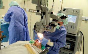 Publicada autorização para 400 médicos aposentados trabalharem no SNS