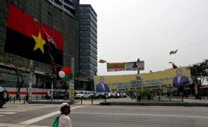 Inflação acumulada em Angola atinge em junho o valor mais baixo desde 2016