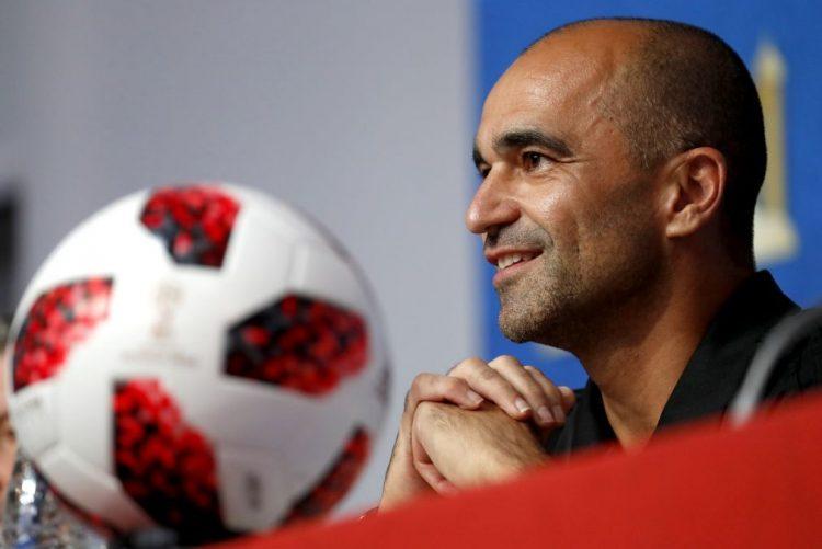 Martinez fala de uma Bélgica motivada para conquistar terceiro lugar do Mundial2018