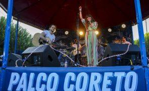Beatriz Pessoa pede mais atenção para as mulheres na música