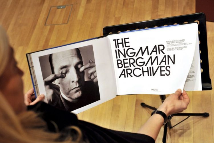 Centenário de Ingmar Bergman hoje no Festival de Almada com coreografia de Olga Roriz