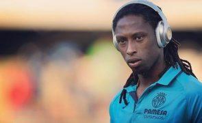 ÚLTIMA HORA: Rúben Semedo vai voltar a jogar futebol e já tem clube