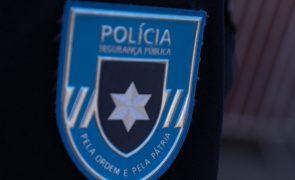 PSP detém cinco pessoas por tráfico de droga na Baixa do Porto