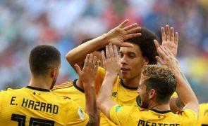 Bélgica vence Inglaterra e garante o terceiro lugar do Mundial2018