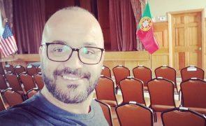Fernando Rocha faz revelações sobre a morte do pai que não sobreviveu a um cancro