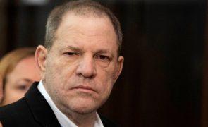 Harvey Weinstein: «Sim, ofereci trabalhos em troca de sexo»