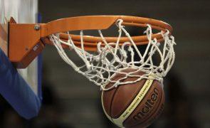 Portugal bate Suécia e fica em sétimo no Europeu de basquetebol feminino de sub-20