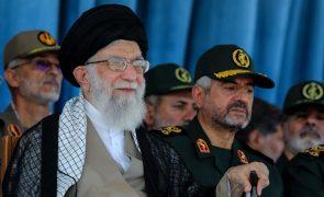 Irão diz que países europeus devem dar garantias necessárias sobre acordo nuclear