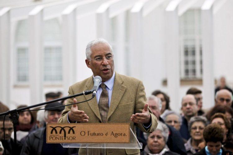 Primeiro- ministro diz que Portugal não pode estar de costas voltadas para Espanha