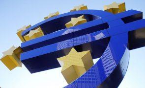 Excedente da balança comercial externa da zona euro recua para 16,5 mil ME em maio