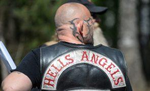 Hells Angels: Ministério Público pede prisão preventiva para 54 dos 58 detidos