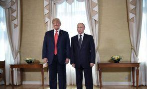 Trump espera conseguir relação